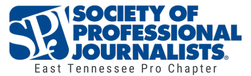 East Tennessee Society of Professional Journalists